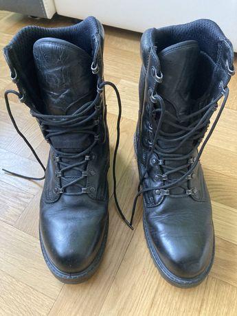 Buty wojskowe wz. 926/MON rozmiar 26