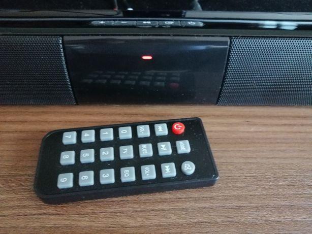 Soundbar 20W prawie nowy raz użyty