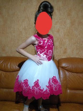 Плаття для дівчинки 6-8 років