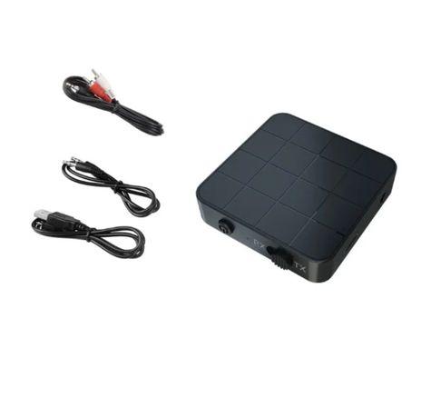 Bluetooth 5.0 аудио приемник передатчик звука 200мАч KN321
