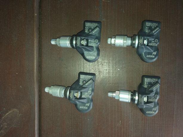 Czujniki ciśnienia kół TPMS BMW f10 f11...