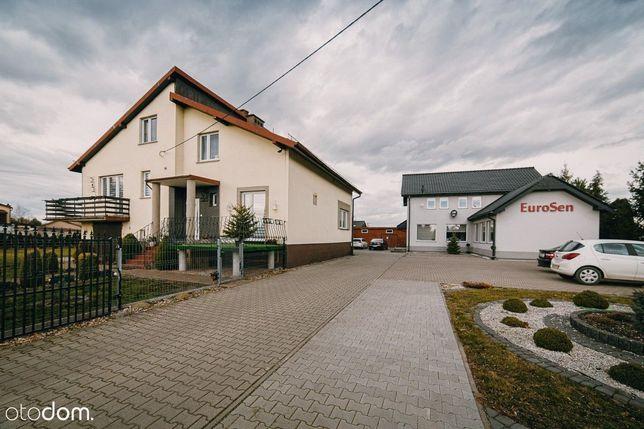 ►Dom ✪Zamieszkaj i prowadź biznes✪ 20km Wrocław ◄