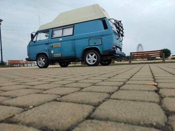 VW T3 Teca 1.9 WBX