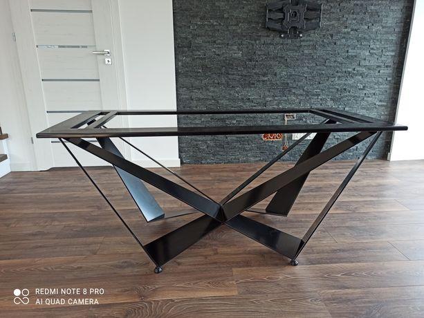 Podstawa stołu skorpion 200/300x100 stół loft glamour