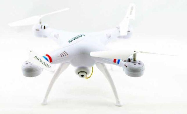 Квадрокоптер c WiFi камерой 1 Million. Дрон автовозврат 20 минут полет