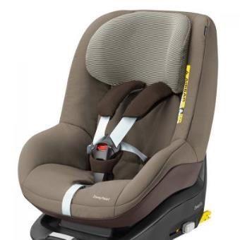 Cadeira auto + Isofix Bebeconfort pearl