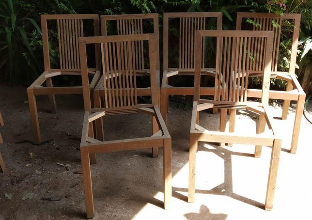 Cadeiras div.ersas  vovas