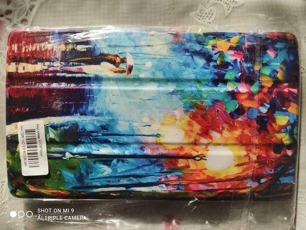Новый чехол для планшета Huawei MediaPad M3 Lite 8.0+защитная плёнка
