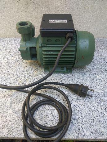 Motor / Bomba de água 0.8 HP Monofasica