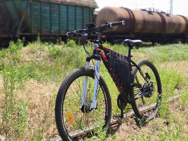 Электровелосипед 48v, 500w, 16500Mah