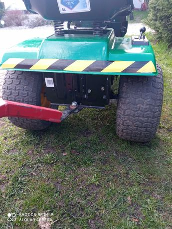 Sprzedam traktor kosiarkę