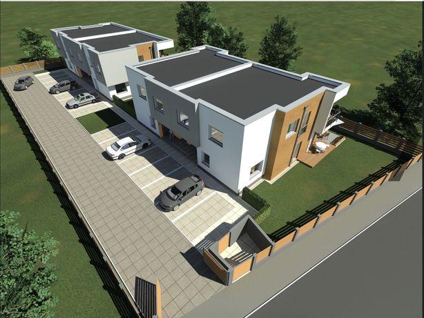 Nowe mieszkania Lisiniec - 2 etap inwestycji