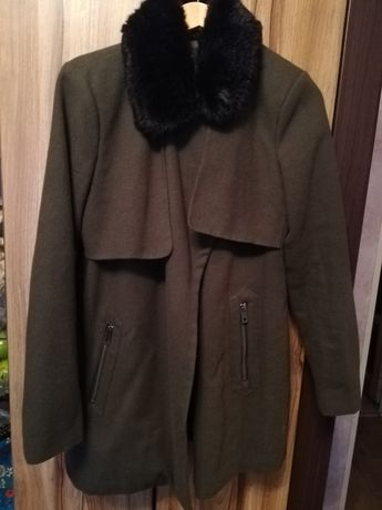 Płaszcz firmy Atmosphere r. M