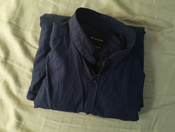 Koszula Massimo Dutti rozmiar L