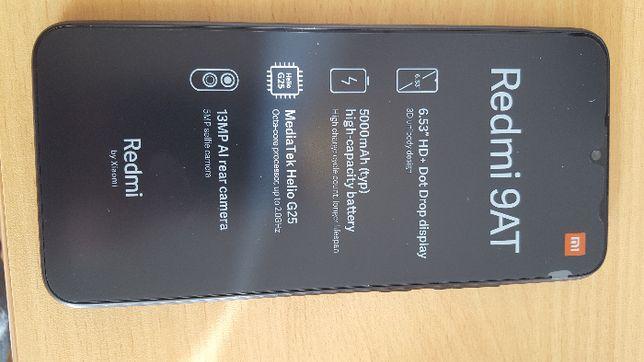 Smartfon Redmi AT