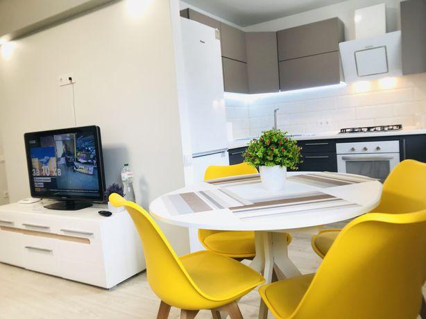 Vip аппартаменты, студия
