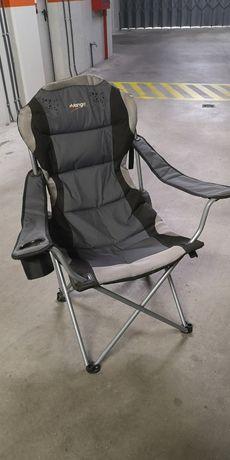 Cadeira dobrável campismo