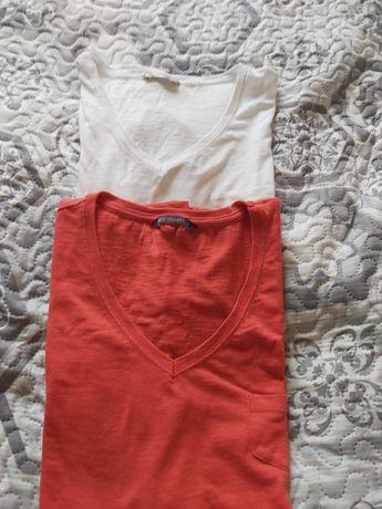 Bluzki damskie letnie roz.42 Marks&Spencer