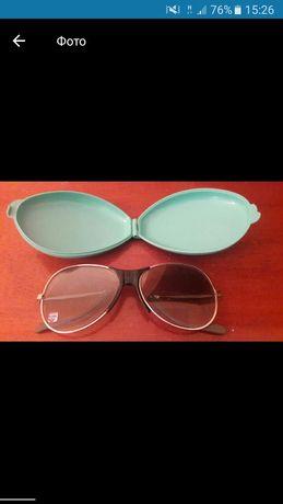 Продам солнцезащитные очки,очки.