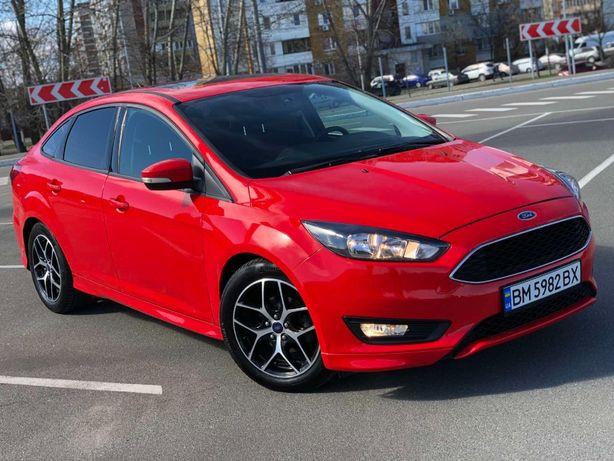 Продам форд фокус 3, 2016 г., 68000 км