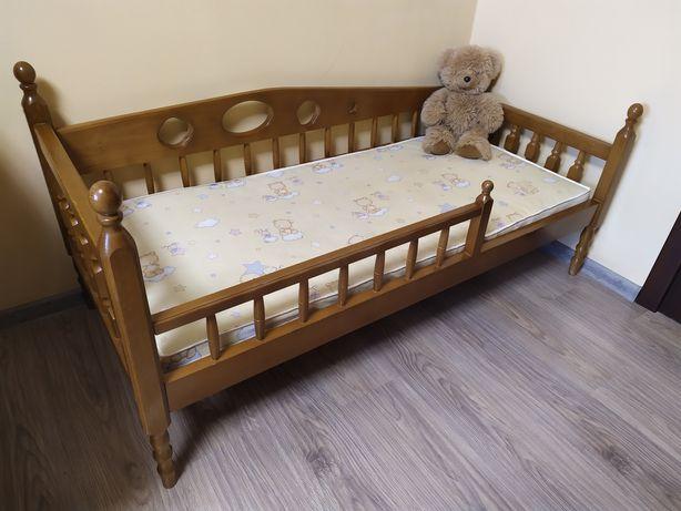 Ліжечко дитяче з матрасом