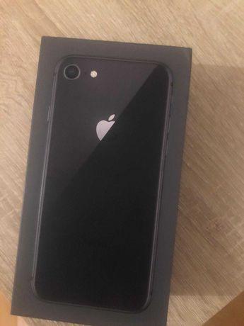 IPhone 8 64, gigas todo em vidro