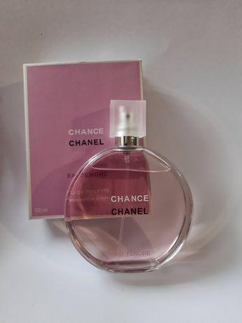 Chanel Chance Tendre оригинал 100мл духи туалетная вода Шанель Тендер