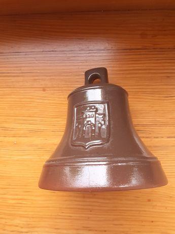 Керамічний дзвоник.
