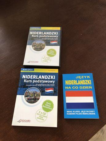 Niderlandzki / holenderski kurs podstawowy