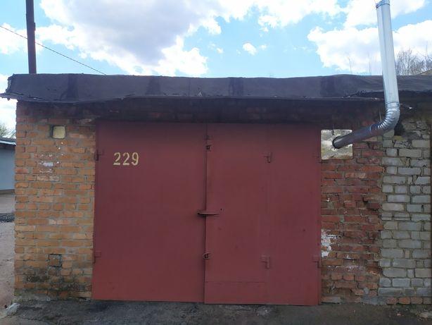 Продам гараж в кооперативе √2