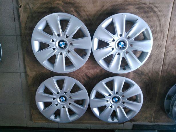 """Kołpaki 16"""" BMW seria 1 2 3"""