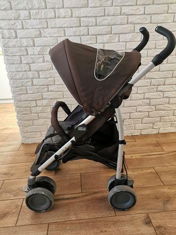 Wózek spacerówka Chicco muliway