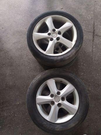 диски Mazda 3 R15/R17 Chevrolet Cruze 16 x 6.5j