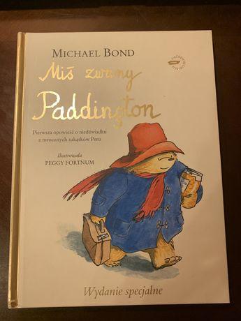 Miś zwany Paddington - Michael Bond ( Wydanie specjalne )