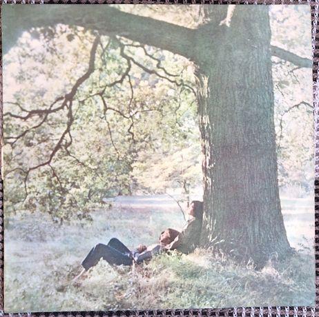 Виниловая пластинка, John Lennon Plastic Ono Band