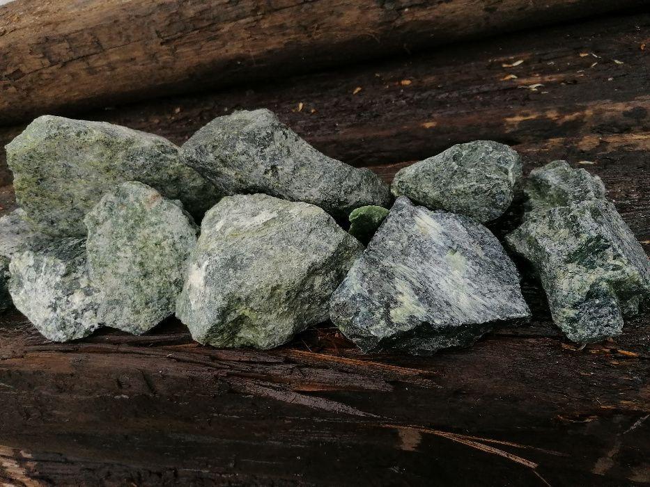 Kamień Gabionowy ZIELONY - trwałość i estetyka Stargard - image 1