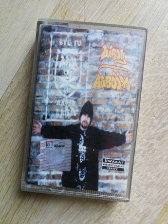 Liroy 'Alboom' kaseta magnetofonowa