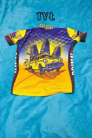 Koszulka rowerowa Primal Attack-c on duty - M