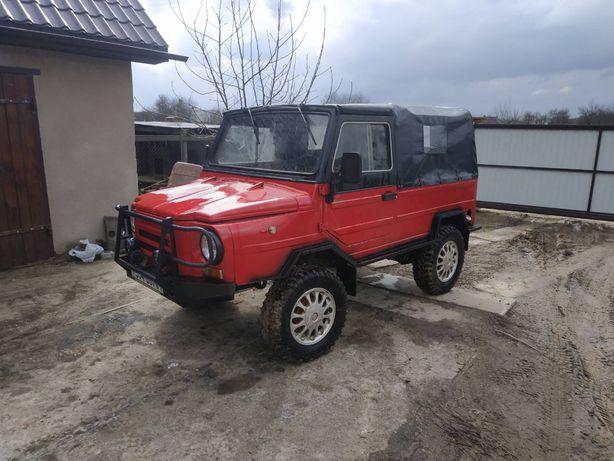 ЛуАЗ 969м продажа торг