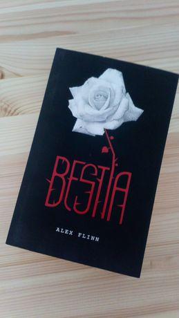 Bestia Alex Flinn