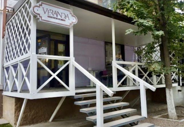 Аренда кафе или помещения г.Херсон,ул.Черноморская 6
