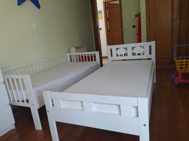 Camas criança Ikea