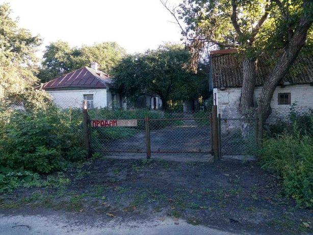 Будинок із земельною ділянкою в Київській області (с. Ківшовата)