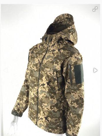 Продам военый бушлат, куртку