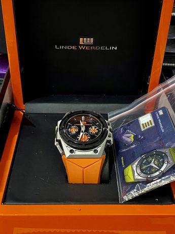 Часы Linde Werdelin Spidospeed, лимитка