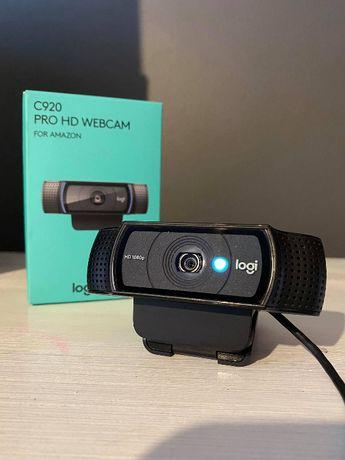 kamerka internetowa Logitech C920 PRO
