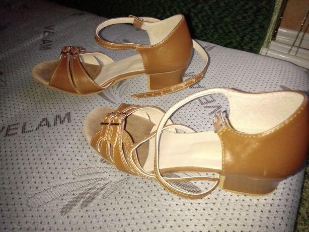 Бальные туфли, для танцев