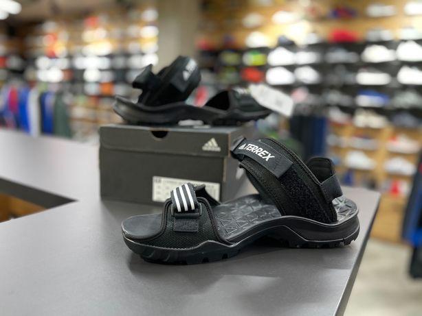 Сандалі Adidas Terrex Cyprex Ultra Sandal DLX EF0016 ОРИГИНАЛ 100%