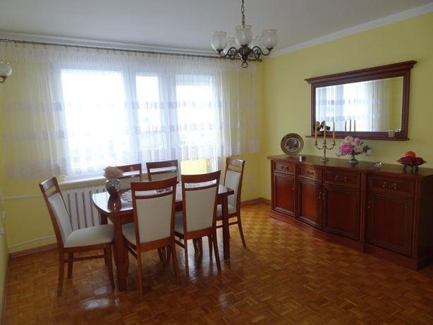 Sprzedam bezpośrednio 3-pok. mieszkanie + garaż