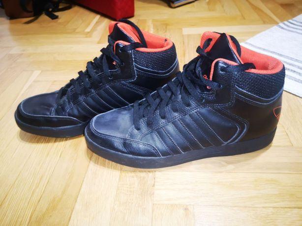 Buty Adidas na jesień rozmiar 42 2/3